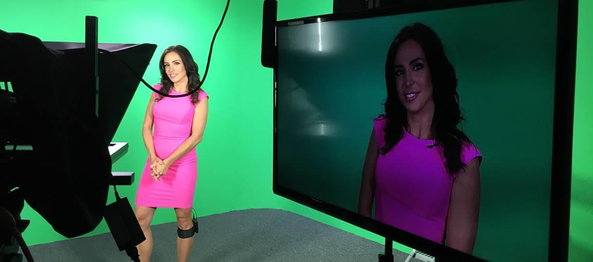 Nicolette Brycki - On Camera Talent | Spokesperson / Host | Beauty & Style Expert | Brand Ambassador