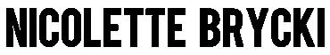 nicolettebrycki-logo